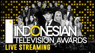 Live Streaming Indonesian Television Awards 2016