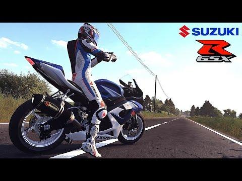 Ride 2 Suzuki GSX-R 1000 K5 2005 Rendez-moi mon trône !