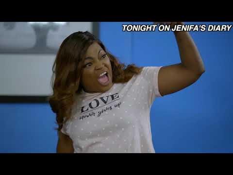 Jenifas diary Season 14 Episode 2 - showing tonight on (AIT ch 253 on DSTV), 7.30pm