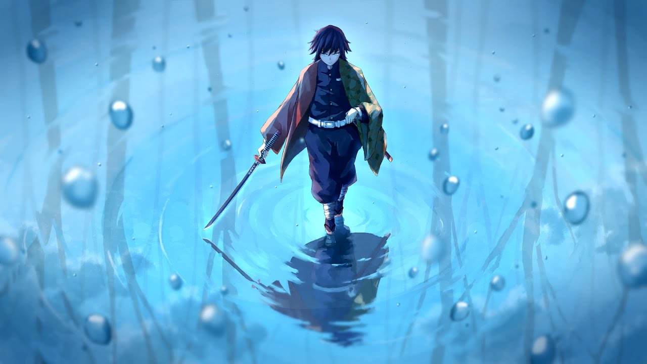 Anime Wallpapers For Pc Full Hd 1920x1080 The Video Youtube