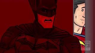 Супер Кафе - Восхождение следующего рыцаря (RUS Kaize) - HISHE Animation