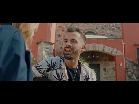 Mike Bahía - Serenata (Video Oficial)