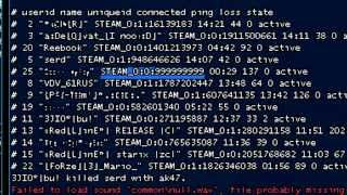 Взлом Админки CS Source - Mani Admin Hack By Saddist[Hack^Life] 2016