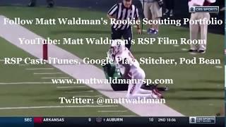 Matt Waldman's RSP Boiler Room No.203: WR Kelvin Harmon (NC State)