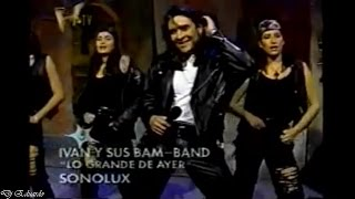 Cumbia Colombiana & Ecuatoriana Mix 2018 Vol 3 HD Iván y sus Bam Band, Widinson, Silvana