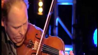 "David Orlowsky Trio performing ""Noema"" together with Daniel Hope (violin)"