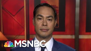 2020 Contender Julian Castro Responds To 'Send Her Back' | The Last Word | MSNBC