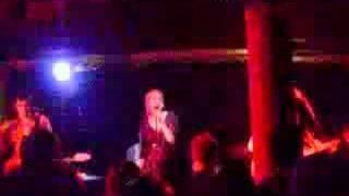 Lunik - Care (Live Bremen Lila_Eule 1/3)