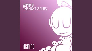 Gambar cover The Night Is Ours (Extended Mix)