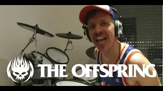 THE OFFSPRING - SMASH MEDLEY DRUM COVER  (ROLAND TD 50 KV)