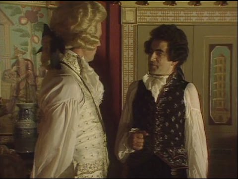 Blackadder ~ Season 03 - E 02 - Ink and Incapability