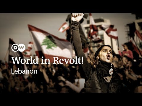 What are Lebanon's protests all about? | DW News