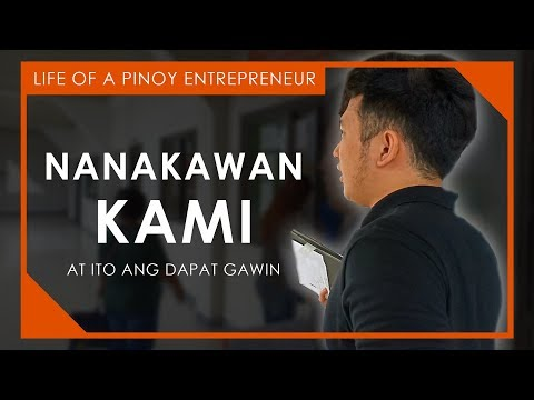 A day in the life of a Young Filipino Entrepreneur