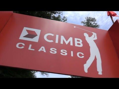 Highlights | Justin Thomas climbs into the solo lead at CIMB