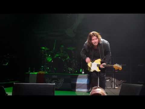 Europe - Vasastan (Live Santiago, Chile)