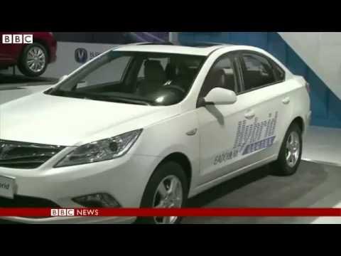 Daimler Profits Hit by Sales Falls  Lastest News