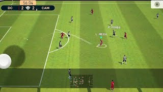 Pes Mobile 2019 / Pro Evolution Soccer / Android Gameplay #39