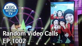 Random Video Calls | 랜덤 울화통 [Gag Concert / 2019.06.08]