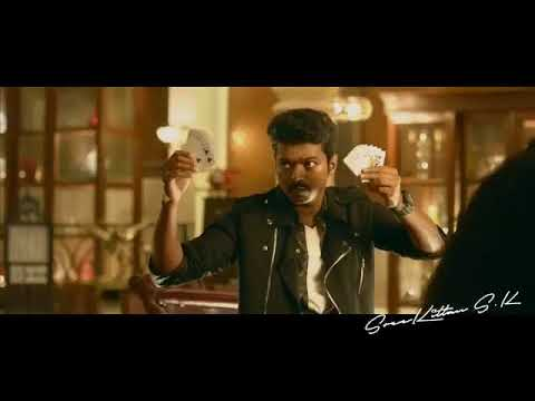 Mersal Rajamanikyam Dialogue Mix © Sreekuttan SK | CTM |