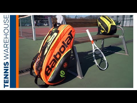 Babolat Deals of the Week at Tennis Warehouse! - YouTube