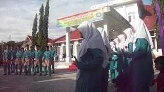 Paduan Suara SMA N Plus Propinsi Riau - PKL Kec.Pujud, Kab.Rohil