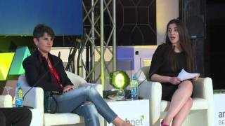 How the video production industry woke up to smaller screens - arabnet beirut 2016
