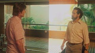 """BARRY SEAL - UNA STORIA AMERICANA con Tom Cruise - Scena del film """"Il gringo che vola"""""""