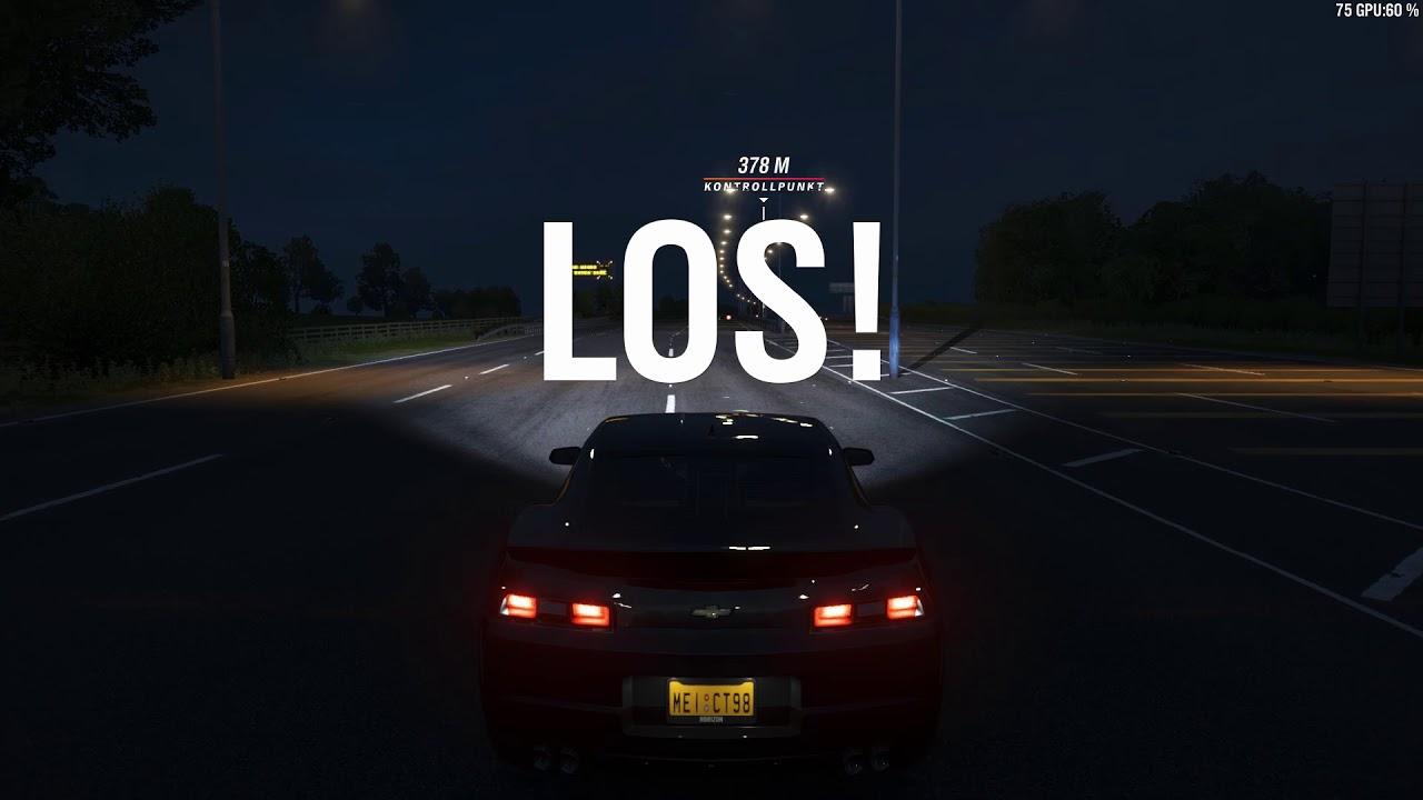 Forza Horizon 4#5 Server Probleme und Vordrängler
