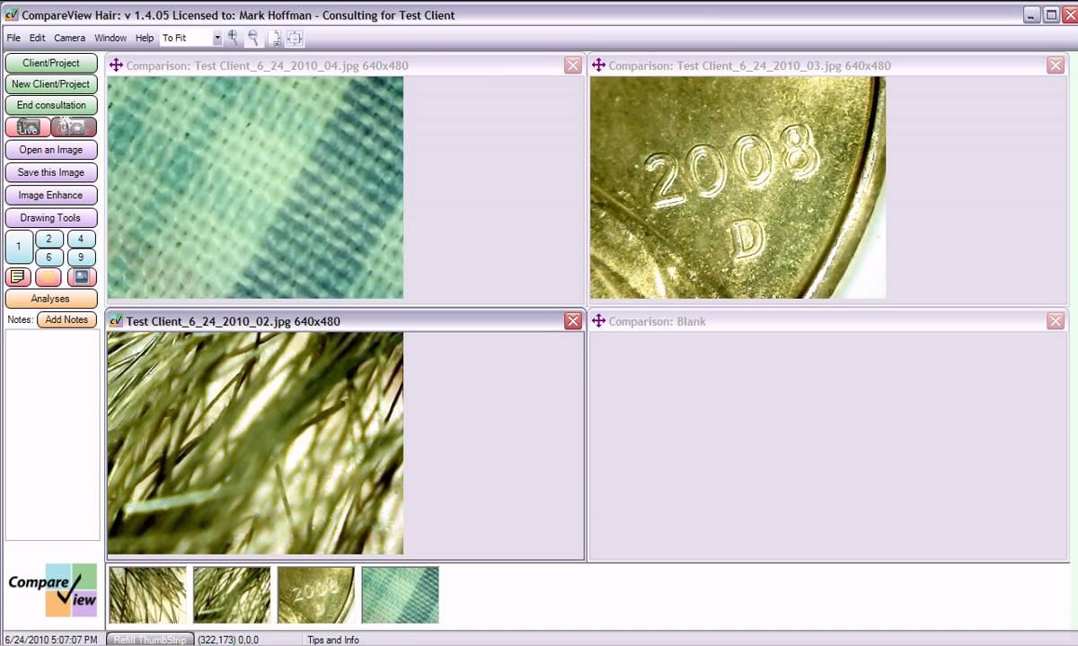 CompareView Demo (4 min) - YouTube