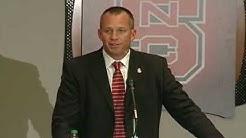 Dave Doeren NCSU Press Conference