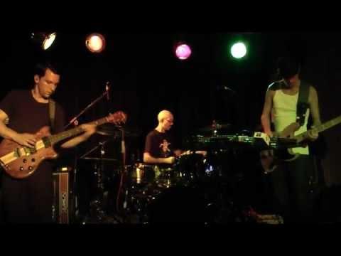 Dub Trio @ Milk Boy, Philadelphia 2011-11-09t11 Jog On