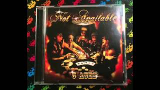 Not Available ‎– 5 Aces (Full Album)