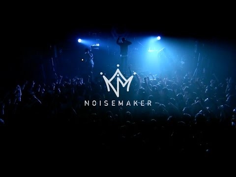 "NOISEMAKER ""Mouse Trap"" 【OFFICIAL MUSIC VIDEO】"