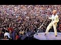 Gambar cover David Bowie - Edmonton Canada - WHOLE CONCERT - 07 August 1983 - Serious Moonlight Tour