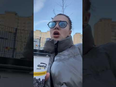 Саша Артемова в прямом эфире 16.03.2020. Откормлю, тогда начну худеть.