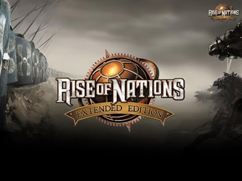 Rise Of Nations |Part 1| ft. Matt and Savage