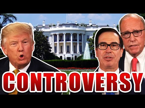 White House RESPONDS To NEW CONTROVERSY (The Private Briefing)