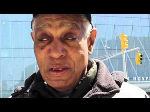 Robert Johnson on Harlem Rent Parties & Waist Line Parties