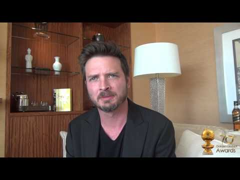 Rectify's Aden Young and Abigail Spencer: death in a small town