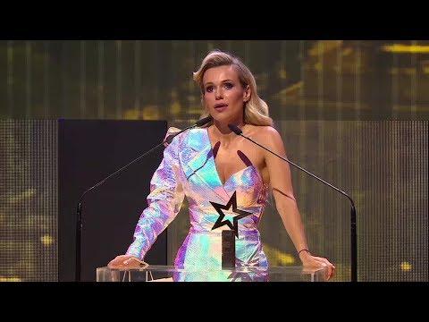 Doda o hejcie na Marinę Łuczenko: nie pozwolę na coś takiego | Wielka Gala Gwiazd Plejady 2018