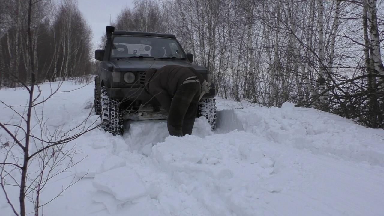 Продолжаем копать :)