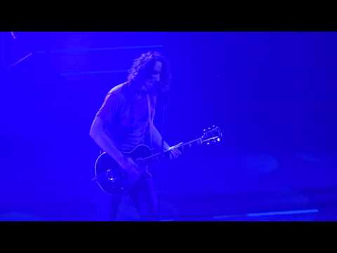 Soundgarden - Fell On Black Days - Live at The Fox Theater in Detroit, MI on 5-17-17