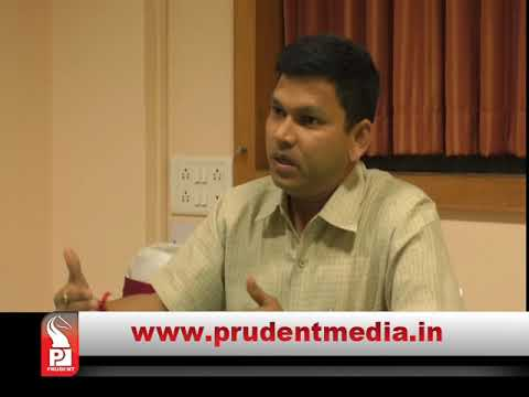 FEELING DETACHED SINCE CM PARRIKAR'S ILLNESS: PRASAD _Prudent Media Goa