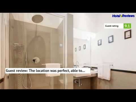 Opera Dreams Hotel Review 2017 HD, Central Station, Italy