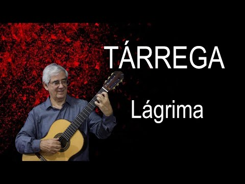 Lagrima (Francisco Tárrega)
