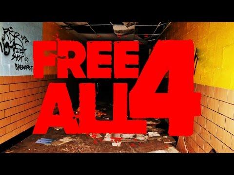 Free4All Urban Exploring