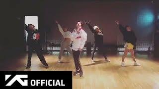 Seungri Cover Jennie Solo Dance Practice