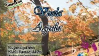 VUELA AGUILA - Megacampal FIA 2010