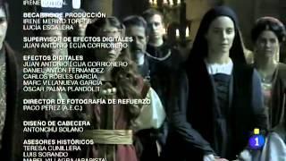 Isabel (Испания) сезон 3