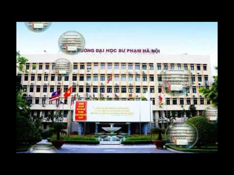Hanoi Pedagogical University